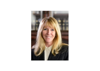 Vancouver medical malpractice lawyer Connie Taylor Henderson
