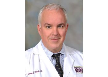 Manchester cardiologist Connor Haugh, MD, FACC, FHRS