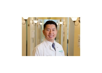 Elk Grove cosmetic dentist Connor Hung Le, DDS