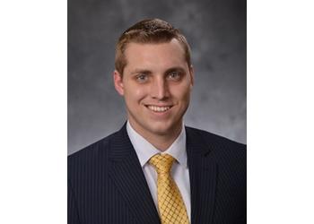 Eugene estate planning lawyer Connor J Harrington