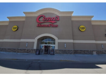 Thornton furniture store Conn's HomePlus