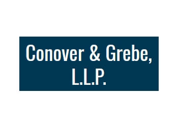 Torrance estate planning lawyer Conover & Grebe, LLP