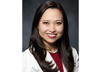 Irving ent doctor Constance Zhou, MD
