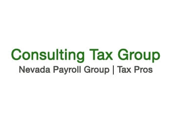 Reno tax service Consulting Tax Group