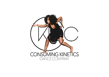 St Louis dance school Consuming Kinetics Dance Company