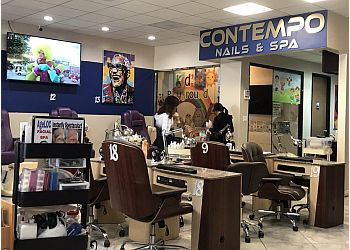 Contempo Nail Spa Inglewood Nail Salons
