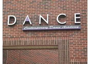 Fort Collins dance school Contemporary Dance Academy