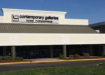 Louisville furniture store Contemporary Galleries