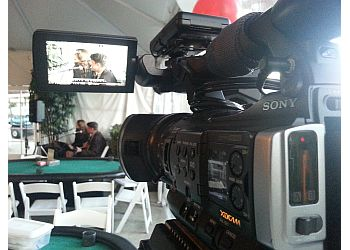 Simi Valley videographer Contemporary Video Productions
