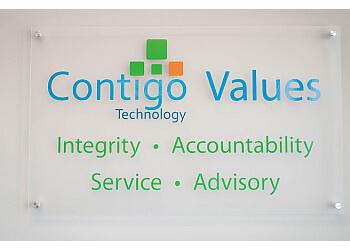 Austin it service  Contigo Technology
