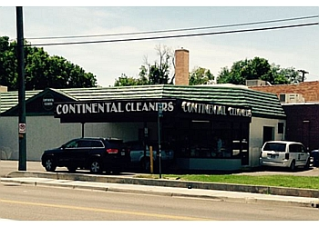 Salt Lake City dry cleaner Continental Cleaners