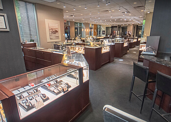 Minneapolis jewelry Continental Diamond