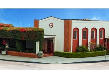 Santa Ana funeral home Continental Funeral Home