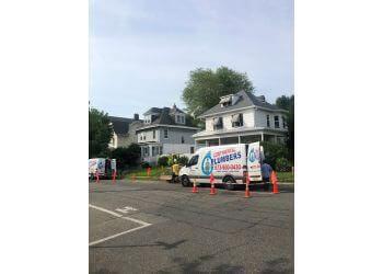 Newark plumber Continental Plumbing & Heating, Inc.