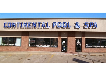 Omaha pool service Continental Pool & Spa