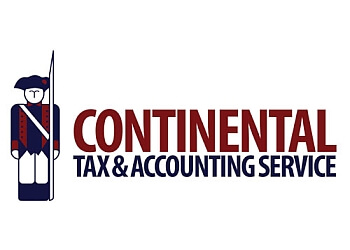 Fayetteville tax service Continental Tax & Accounting Services