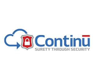 Eugene it service Continu IT Solutions