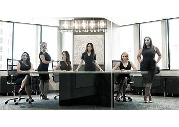 San Diego business lawyer Contreras Law Firm
