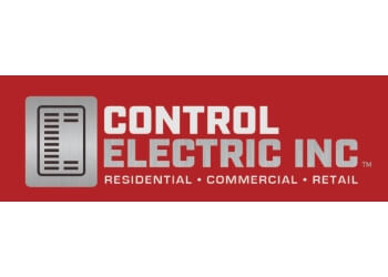Grand Rapids electrician Control Electric, Inc.