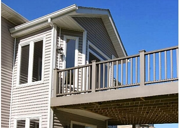 Rockford home builder Contry Homes