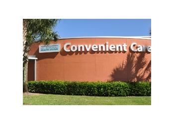 Cape Coral urgent care clinic Convenient Care