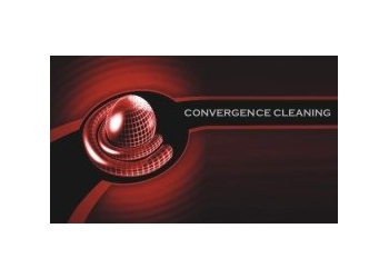 Lincoln commercial cleaning service Convergence Cleaning