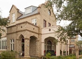 Charleston home builder Cook Bonner Construction, Inc