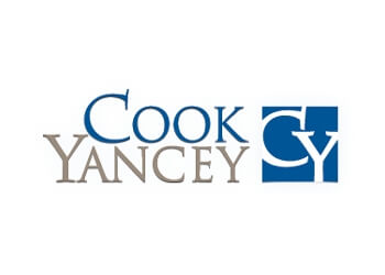 Shreveport real estate lawyer Cook Yancey King & Galloway