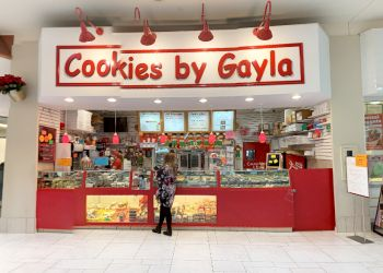 Topeka bakery Cookies by Gayla