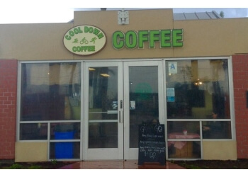 Chula Vista cafe Cool Down Coffee