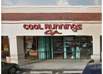 Miramar cafe Cool Runnings Cafe