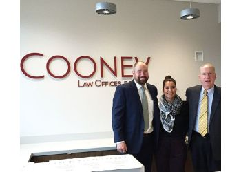 Spokane dwi lawyer Cooney Law Offices, P.S.
