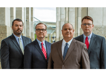 Newport News personal injury lawyer Cooper Hurley Injury Lawyers
