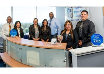 Long Beach accounting firm Coopers Accounting Service