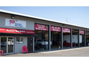 Tacoma car repair shop Coopers Auto Repair Specialists