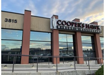 Indianapolis american cuisine Cooper's Hawk Winery & Restaurants