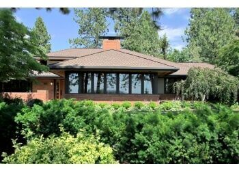 Spokane residential architect Copeland Architecture & Construction