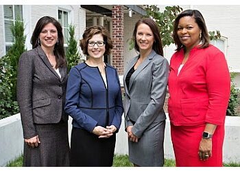 Durham employment lawyer Copeley Johnson & Groninger PLLC