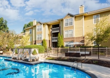 Charlotte apartments for rent Copper Creek