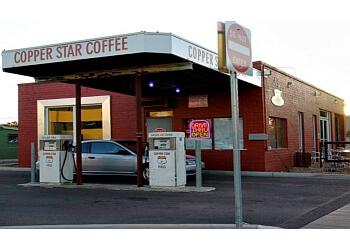 Phoenix cafe Copper Star Coffee