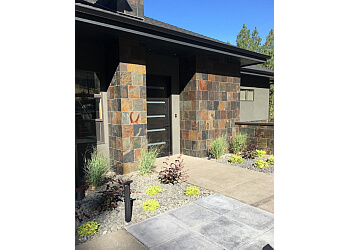 Spokane landscaping company Coppercreek Landscaping