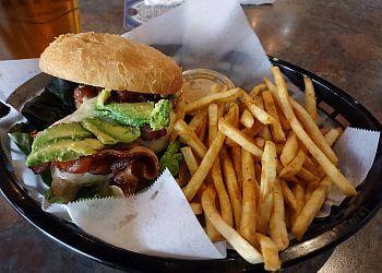 West Valley City sports bar Coppercreek Pub & Grub