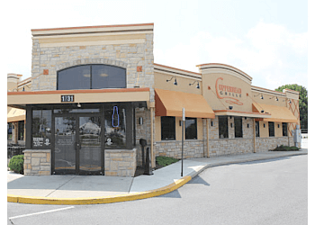 Allentown sports bar Copperhead Grille