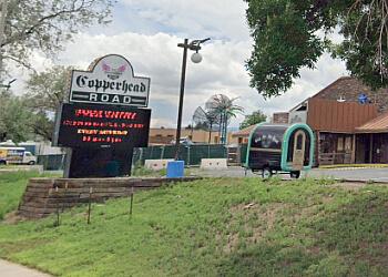 Colorado Springs night club Copperhead Road Bar & Nightclub