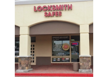 Copperstate Lock & Security