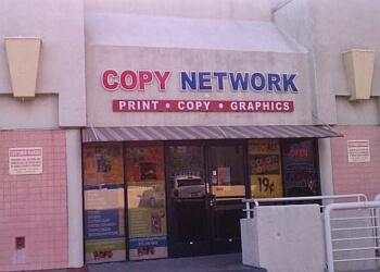 Glendale printing service  Copy Network