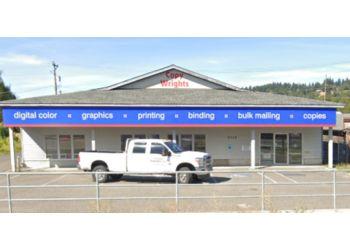 Tacoma printing service Copy Wrights