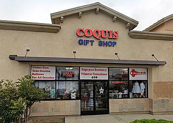 Oxnard gift shop Coquis Gift Shop