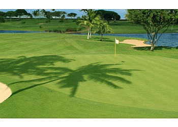 Fort Lauderdale golf course Coral Ridge Country Club
