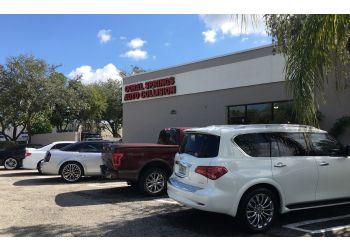 Coral Springs auto body shop Coral Springs Auto Collision Inc.